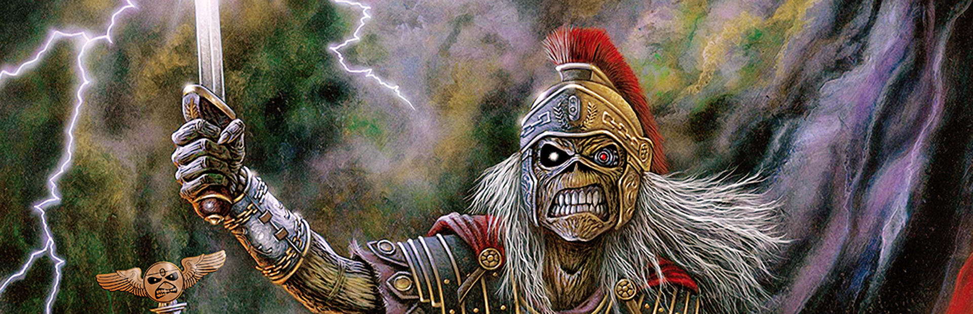 INVADERS - Iron Maiden Tribute