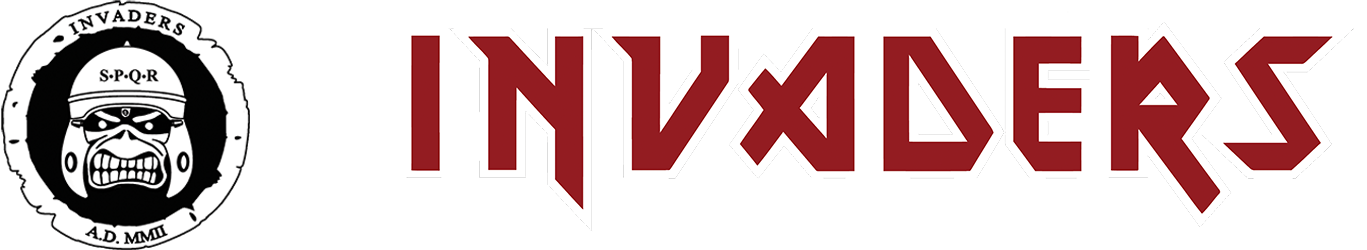 INVADERS – Iron Maiden Tribute